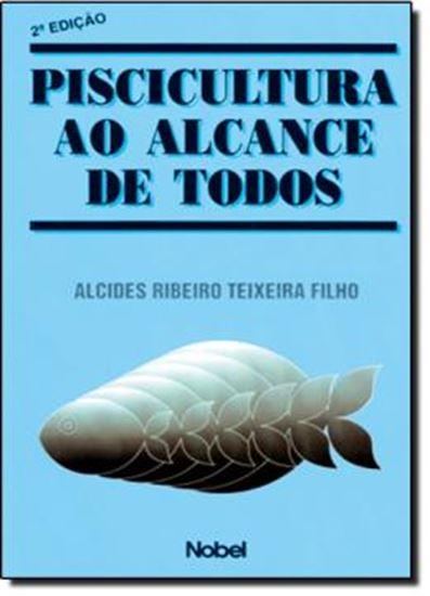 Picture of PISCICULTURA AO ALCANCE DE TODOS