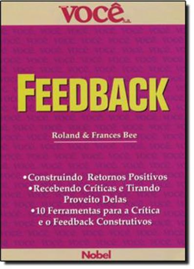 Picture of FEEDBACK   VOCE S.A.