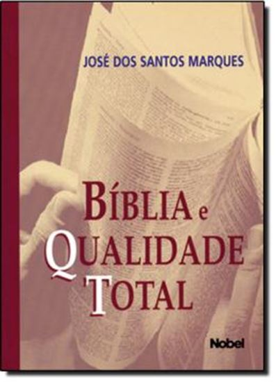 Picture of BIBLIA E QUALIDADE TOTAL