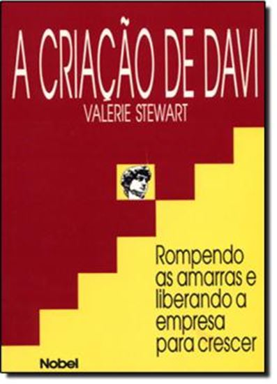 Picture of CRIACAO DE DAVI: LIBERANDO SUA EMPRESA PARA CRESCER