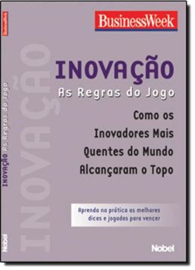 Picture of INOVACAO: AS REGRAS DO JOGO