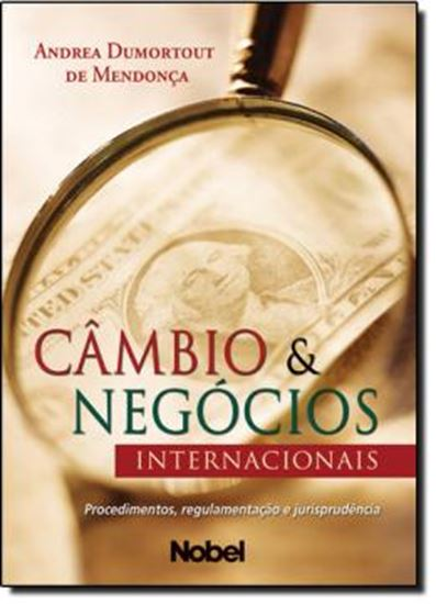 Picture of CAMBIO & NEGOCIOS INTERNACIONAIS