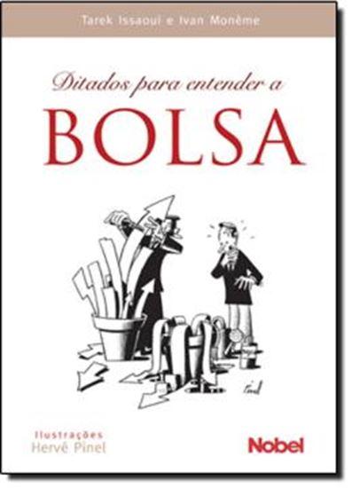Picture of DITADOS PARA ENTENDER A BOLSA