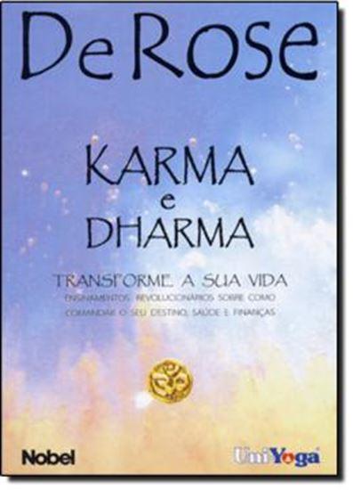 Picture of KARMA E DHARMA