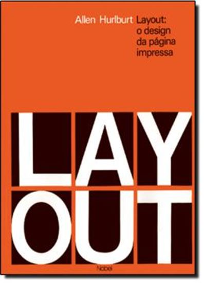 Picture of LAYOUT: O DESIGN DA PAGINA IMPRESSA