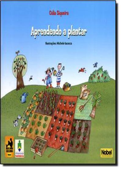 Picture of APRENDENDO A PLANTAR