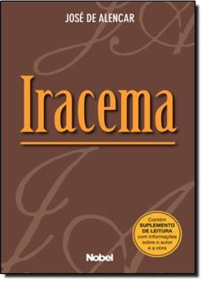 Picture of IRACEMA