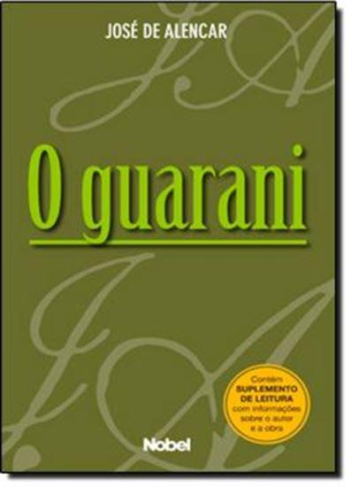 Picture of GUARANI, O