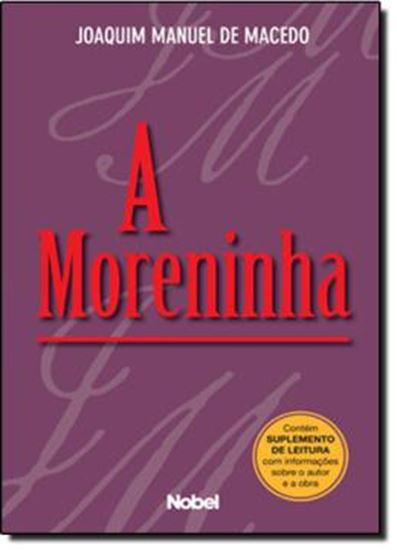 Picture of MORENINHA, A