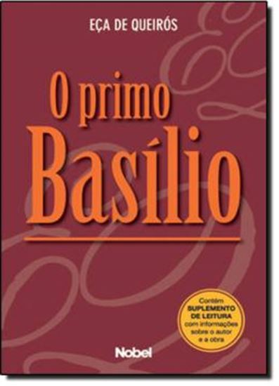Picture of PRIMO BASILIO