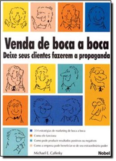 Picture of VENDA DE BOCA A BOCA