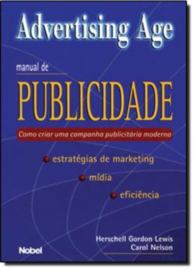 Picture of ADVERTISING AGE: MANUAL DE PUBLICIDADE