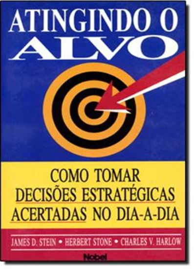 Picture of ATINGINDO O ALVO