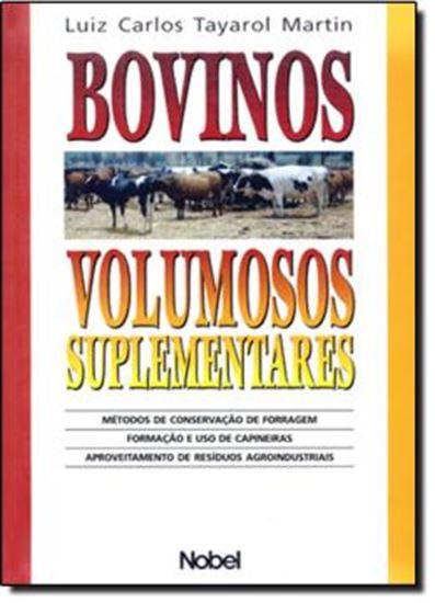 Picture of BOVINOS - VOLUMOSOS SUPLEMENTARES