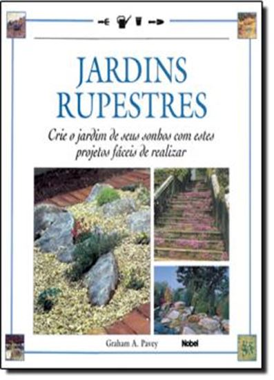 Picture of JARDINS RUPESTRES