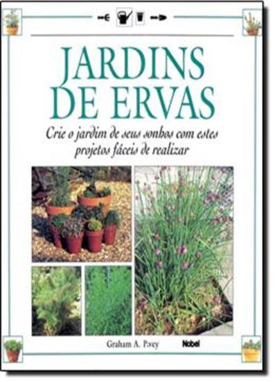 Picture of JARDINS DE ERVAS