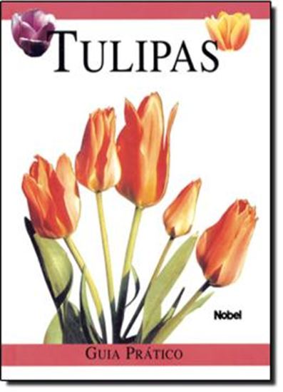 Picture of TULIPAS   GUIA PRATICO