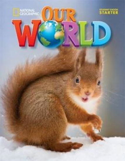Picture of OUR WORLD STARTER SB