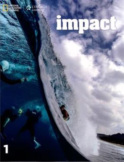 Picture of IMPACT 1 SB - AMERICAN - 1ST ED