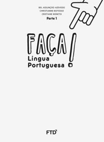 Picture of CONJUNTO FACA LINGUA PORTUGUESA - 2º ANO
