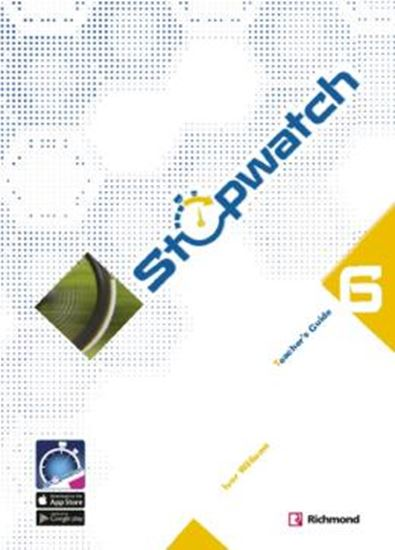 Picture of STOPWATCH 6 TB