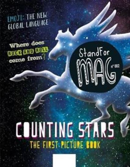 Picture of STANDFOR MAGAZINE 2 - COUNTING STARS
