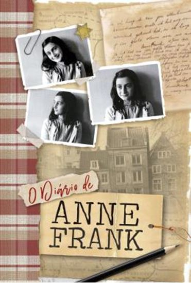 Picture of DIARIO DE ANNE FRANK, O