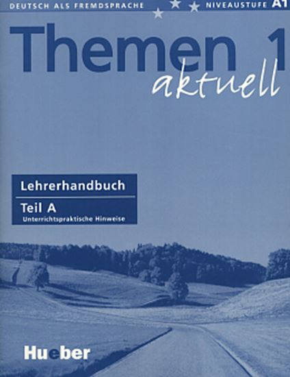 Picture of THEMEN AKTUELL 1A LEHRERHANDBUCH (PROF.)