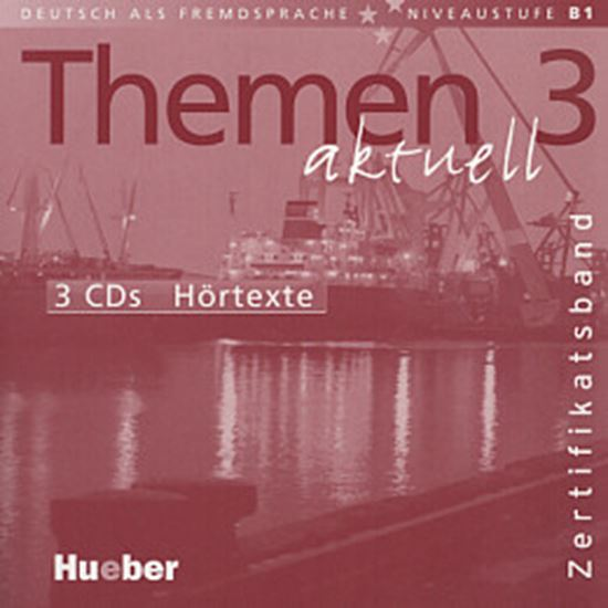 Picture of THEMEN AKTUELL 3 CD (3)