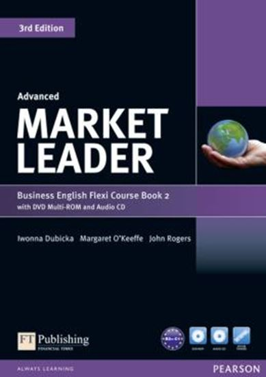 Picture of MARKET LEADER EXTRA ADVANCED B CB - 3RD ED