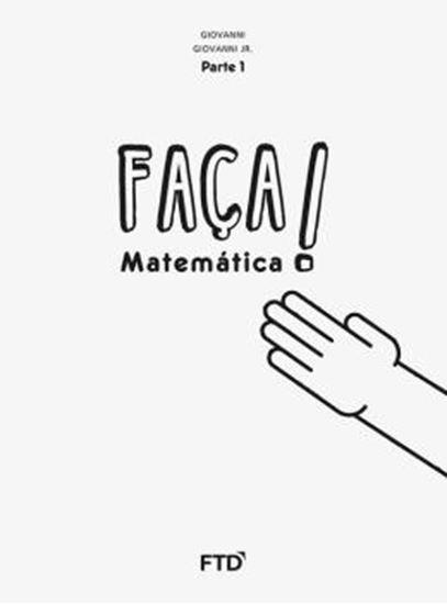 Picture of CONJUNTO FACA MATEMATICA - A CONQUISTA - 5º ANO