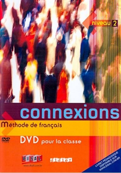 Picture of CONNEXIONS 2 - DVD (NACIONAL)