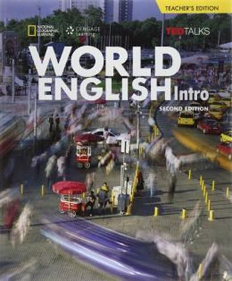 Picture of WORLD ENGLISH INTRO TB - 2ND ED