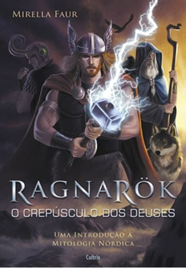 Picture of RAGNAROK - O CREPUSCULO DOS DEUSES