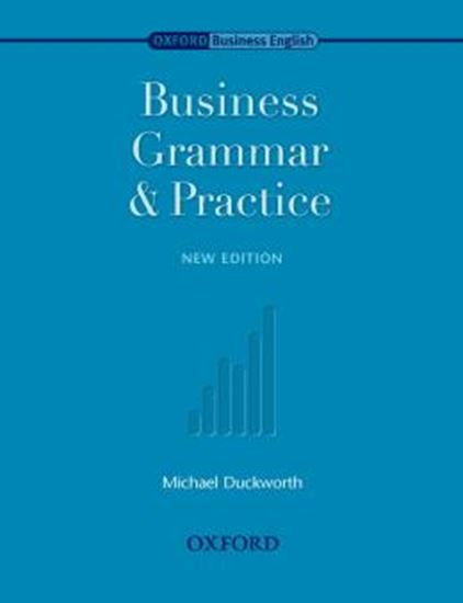 Picture of BUSINESS GRAMMAR & PRACTICE