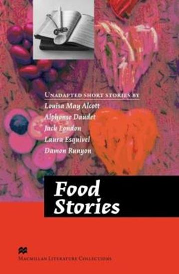 Picture of FOOD STORIES ADVANCED - MACMILLAN READERS LITERATURE COLLECTIONS