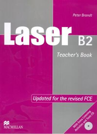 Picture of LASER B2 TB WITH TEST CD NEW EDITION