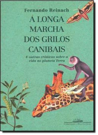 Picture of LONGA MARCHA DOS GRILOS CANIBAIS