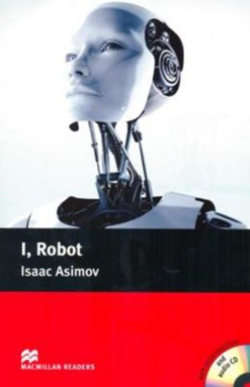 Picture of I, ROBOT WITH CD