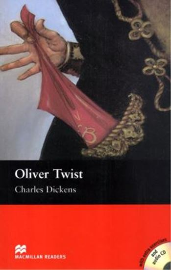 Picture of OLIVER TWIST WITH CD (2) INTERMEDIATE