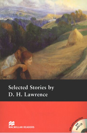 Picture of SELECTED STORIES BY D. H. LAWRENCE WITH AUDIO-CD - PRE-INTERMEDIATE