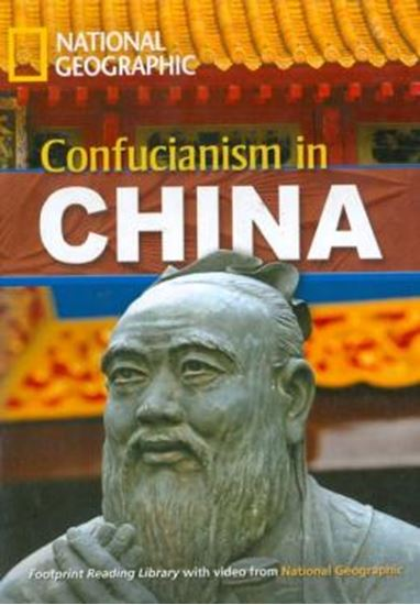 Picture of CONFUCIANISM IN CHINA - BRITISH ENGLISH - LEVEL 5 - 1900 B2