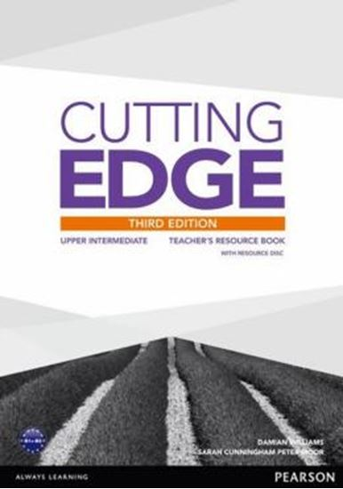 Picture of CUTTING EDGE UPPER INTERMEDIATE TEACHERS RESOURCE DISK FOR PACK - 3RD ED