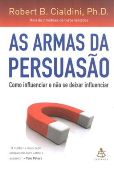 Picture of ARMAS DA PERSUASAO, AS