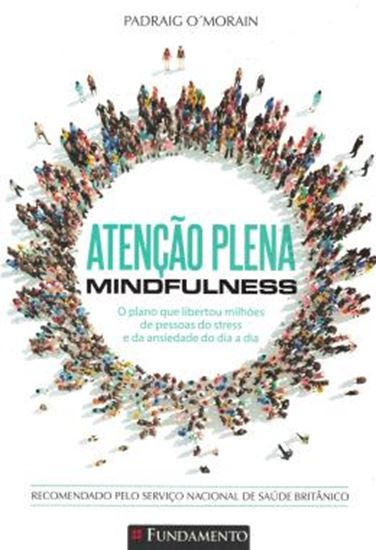 Picture of ATENCAO PLENA - MINDFULNESS