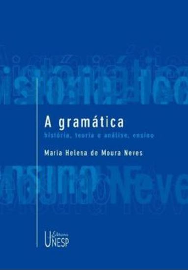 Picture of A GRAMATICA