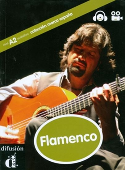 Picture of FLAMENCO A2 + MP3