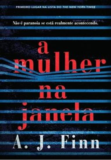 Picture of MULHER NA JANELA, A