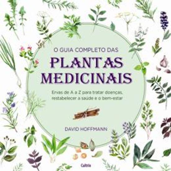 Picture of GUIA COMPLETO DAS PLANTAS MEDICINAIS, O