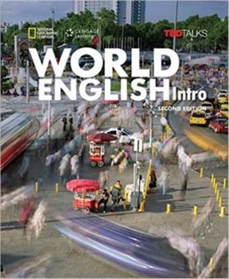 Picture of WORLD ENGLISH INTRO STUDENT´S BOOK WITH ONLINE WORKBOOK - 2ND ED